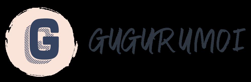 Gugurumoi Logo farbig